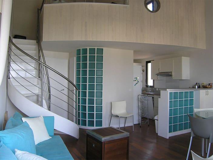 appartement-les-minimes-vue-cuisine